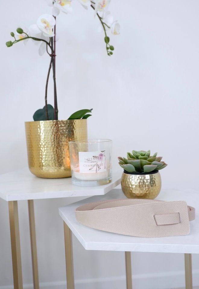 Stella – Stone Faux Leather Belt produ