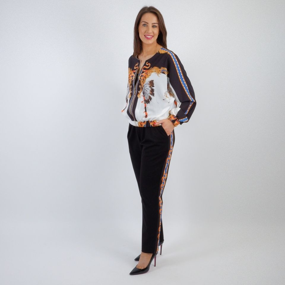 Designer Inspired Jacket & Trouser Set produ